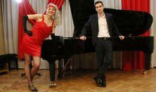 GERSHWIN ÉS KORTÁRSAI - örökzöldek a jazzkorszakból