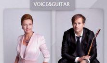 VOICE & GUITAR - Micheller Myrtill & Pintér Tibor Duo
