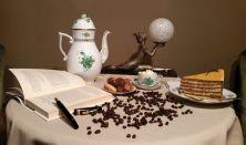 Kávéházi esték - Kávéházam 100 éve