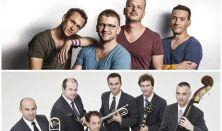 Magyar-Amerikai est - Talamba és a Hot Jazz Band közös koncertje