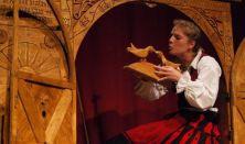 Szünidei színház - A székely menyecske meg az ördög
