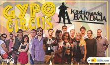 Gypo Circus & AKB koncert