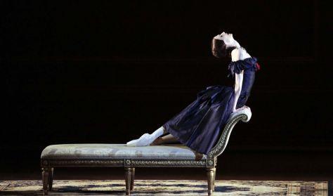 BOLSHOI 2017/18 Chopin: A kaméliás hölgy