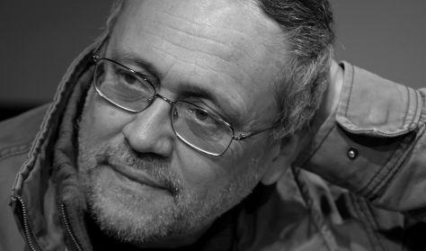 Selmeczi György: Boldogasszony lovagja / CAFe 2017