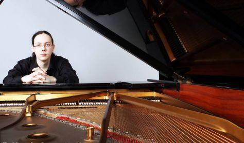 Kocsis Zoltán bérlet 1. - Kocsis Krisztián zongora, Hamar Zsolt karmester