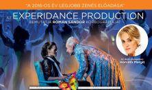 ExperiDance: Omega Musical - Gyöngyhajú lány balladája
