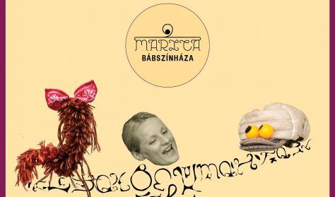 BÁBOZOO - Marica Produkció
