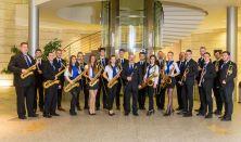 SWING ÉS A BOOGIE - a Debrecen Big Band és Majsai Gábor műsora