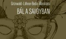 Ábrahám Pál: Bál a Savoyban
