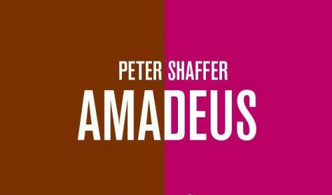 Shaffer: Amadeus