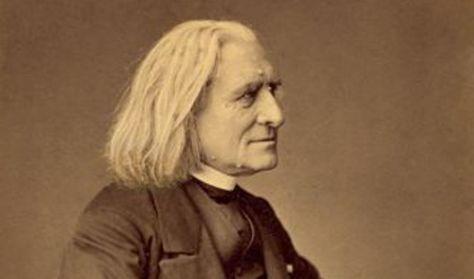 J. S. Bach hatása Liszt Ferencre - Találkozások Liszt Ferenccel