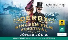 Derby és Kincsem Film Fesztivál