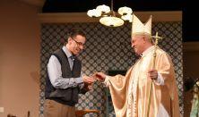 A New York-i páparablás