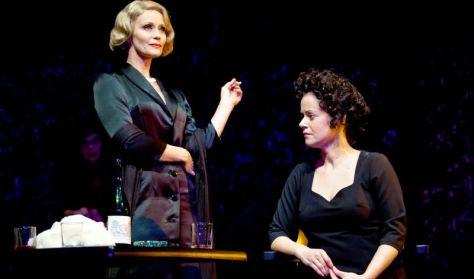 Pataki Éva: Edith és Marlene