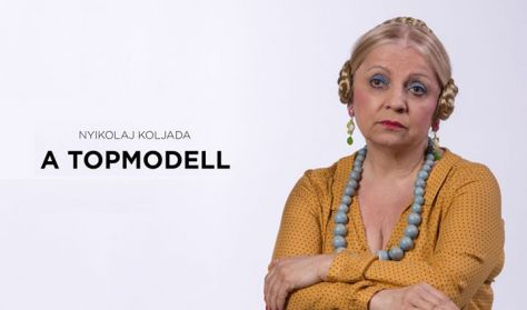 Nyikolaj Koljada: A topmodell