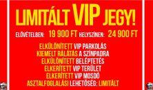 A Mi Velencénk Fesztivál / VIP napijegy szombat
