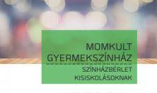 momkult gyermekszínház | A vén diófa titka - Zenthe Ferenc színház