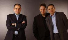 Zsidó Kulturális Fesztivál:To Meet Again - Trio Midnight feat, Szakcsi - Tony Lakatos
