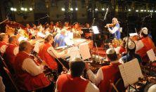 Zsidó Kulturális Fesztivál: A 100 Tagú Cigányzenekar & a Sabbathsong Klezmer Band közös koncertje