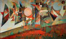 Gerzson Pál (1931-2008) festőművész kiállítása