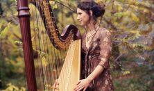 Liszt Múzeum - Matinékoncert: Razvaljajeva Anasztazia - hárfa