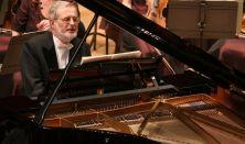 Liszt nap – Jandó Jenő - zongora