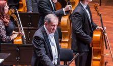 Záborszky Kálmán 70. születésnapi koncertje