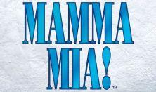 Mamma Mia!  -  Veszprém