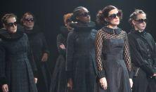 NT Live Shakespeare: Vízkereszt, vagy amit akartok