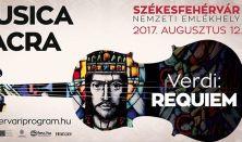 MUSICA SACRA - Verdi: REQUIEM