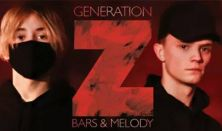 Bars and Melody - Generation Z Tour