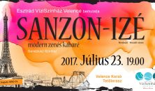 Sanzon-izé