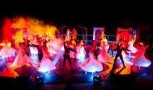 Csodaszarvas -musical-