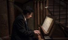 """ARCUS TEMPORUM XIII. / """"O Sacrum Convivium"""" –  Messiaen zenéje és napközi imaóra"""