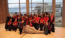 Auer Fesztivál - Veszprém Gárdonyi Ifjúsági Kamarazenekar
