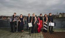 Auer Fesztivál - Veszprém A Zeneakadémia Ifjú Művészei Kamaraest