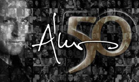 ÁKOS50