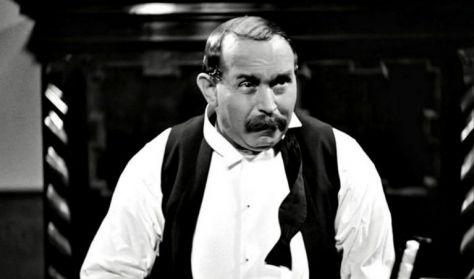 Hyppolit, a lakáj / (1931) magyar romantikus filmvígjáték