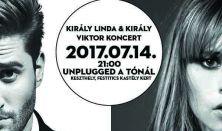 Király Linda & Király Viktor - Unplugged a tónál
