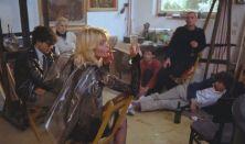 Eszkimó asszony fázik (1983) magyar filmdráma