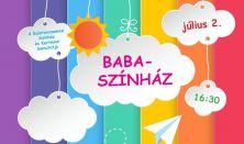 Babaszínház / interaktív játékos előadás