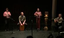 L'Aura Band