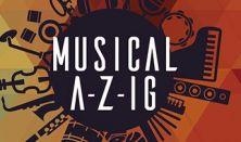 Musical A-Z-ig
