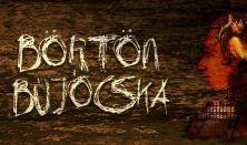 Börtönbújócska (Sade-fiction) Az Anyaszínház és a Zsámbéki Színházi Bázis közös produkciója