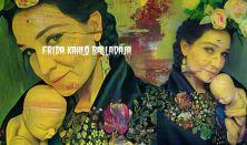 Frida Kahlo balladája / A Zsámbéki Színházi Bázis produkciója