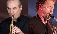 Elek István Quartet feat. Bacsó Kristóf