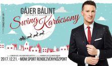 Gájer Bálint - lemezbemutató nagykoncert