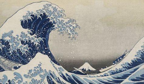 British Museum: Hokuszai - A nagy hullámon túl