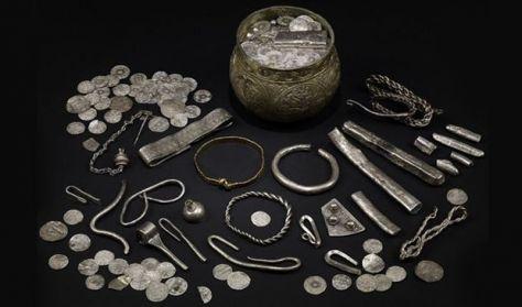 British Museum: Vikingek - Élet és legenda