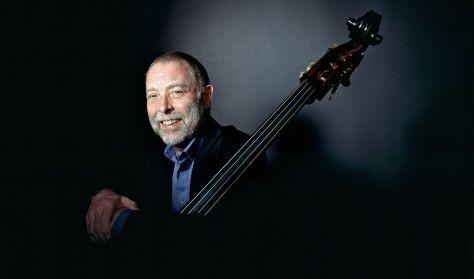 Dave Holland Trio
